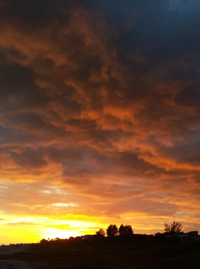 Sanibel sunset 1.15